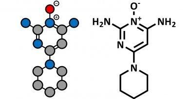 Minoxidil contro la caduta dei capelli